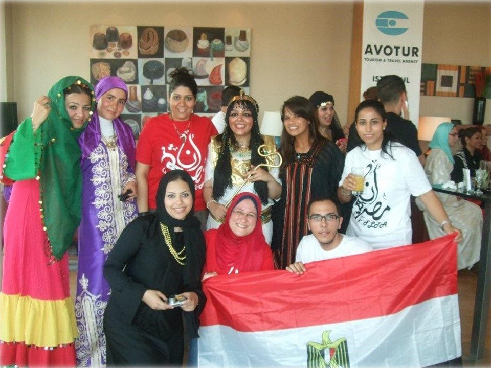 Programs for Egyptians