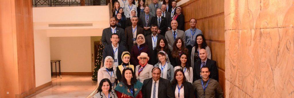 Fulbright Egyptian Student Program – Master's Degree, Fully Funded