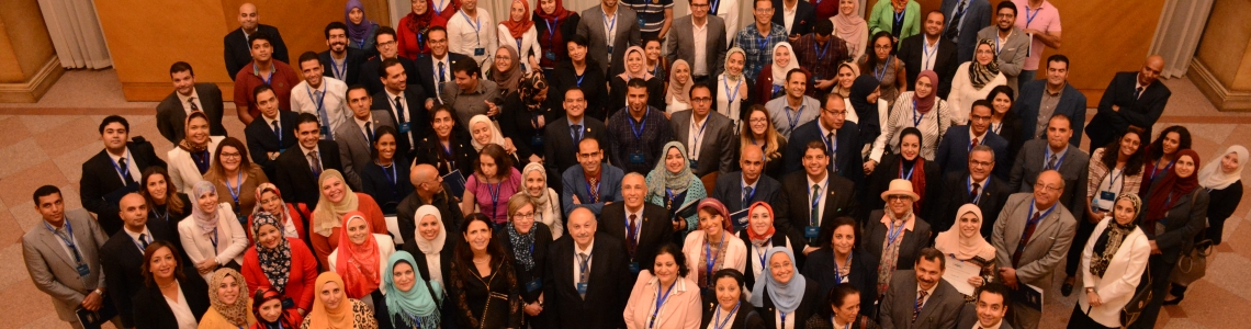 3rd Fulbright Alumni Annual Conference and Embassy Reception